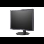 """Lenovo ThinkVision LT1913p 48.3 cm (19"""") 1280 x 1024 pixels SXGA LED Black"""