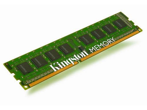 Kingston Technology System Specific Memory 8GB DDR3 1333MHz Module 8GB DDR3 1333MHz memory module