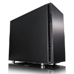 Fractal Design Define R6 USB-C Midi Tower Black