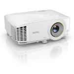 Benq EW600 data projector Desktop projector 3600 ANSI lumens DLP WXGA (1280x800) White