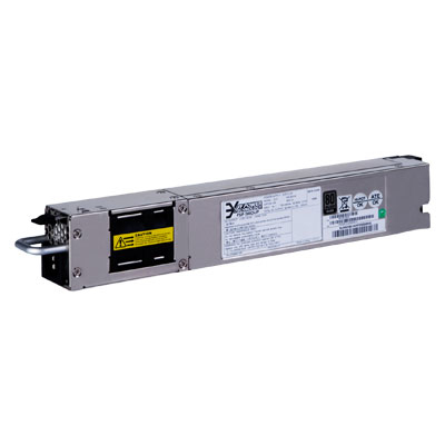 Hewlett Packard Enterprise A58x0AF network switch component Power supply