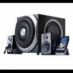 Edifier S730 300W Black loudspeaker