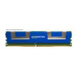 Hypertec A Lenovo equivalent 2 GB Dual rank ; registered ECC DDR3 SDRAM - DIMM 240-pin 1333 MHz ( PC3-10600 )