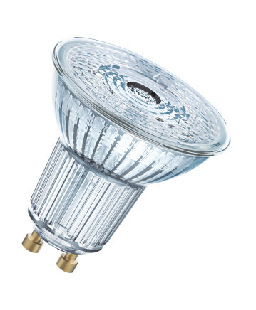 Osram Star PAR16 LED bulb 4.3 W GU10 A
