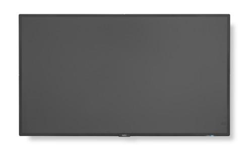 "NEC MultiSync V404 101.6 cm (40"") LED Full HD Digital signage flat panel Black"