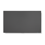"NEC MultiSync V404 Digital signage flat panel 40"" LED Full HD Black"