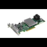 Supermicro AOC-S3008L-L8E RAID controller PCI Express 12 Gbit/s