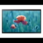 "Samsung QB24R-T Digital A-board 61 cm (24"") Full HD Black"