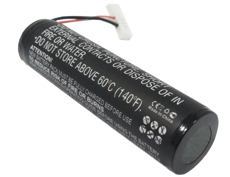 Intermec 2600 mAh, Li-Ion Lithium-Ion 2600mAh rechargeable battery