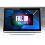 "Acer UT220HQLbmjz - 21.5"" touchscreen monitor"