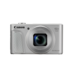 "Canon SX730 HS Compact camera 20.3 MP 1/2.3"" CMOS 5184 x 3888 pixels Silver"