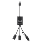 Belkin 4 Port Flexible USB Hub