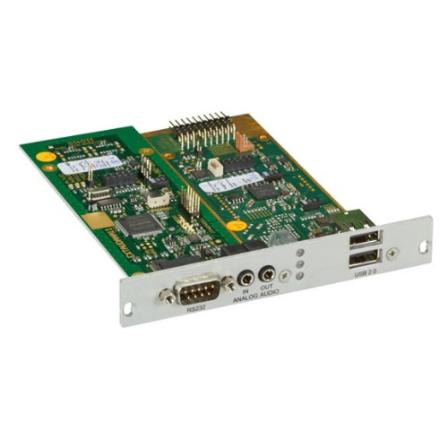 Black Box ACX1MR-ARE interface cards/adapter Internal 3.5 mm, Serial, USB 2.0
