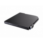 Buffalo BRXL-PT6U2VB optical disc drive Black Blu-Ray RW