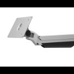 Compulocks Reach Articulating Arm VESA Mount 53,3 cm (21 Zoll) Silber