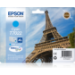 Epson Eiffel Tower Cartucho T70224010 cian XL