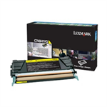 Lexmark C748H3YG Toner yellow, 10K pages