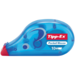 TIPP-EX Pocket Mouse correction tape Blue 10 m 10 pc(s)