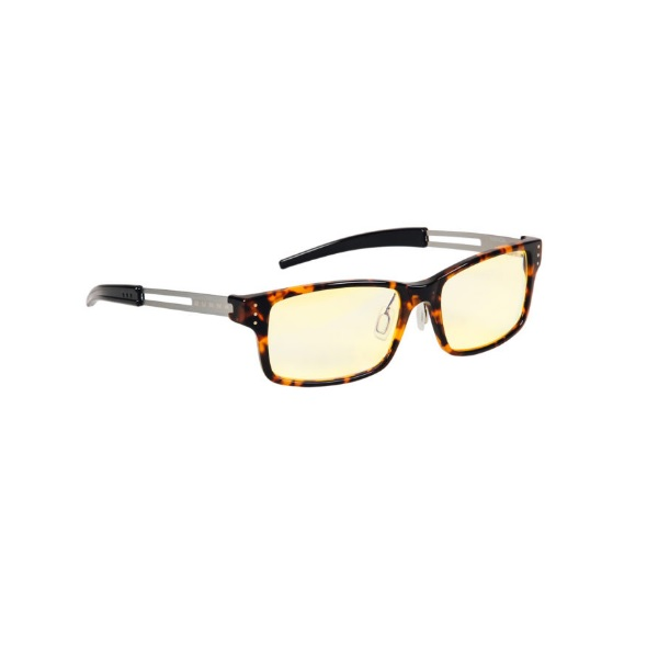 Gunnar Optiks Havok Amber Tortoise Indoor Digital Eyewear