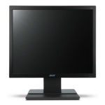 "Acer V6 V176Lbmd LED display 43,2 cm (17"") SXGA Plana Negro"