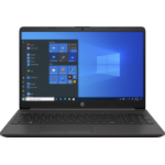 "HP 255 G8 DDR4-SDRAM Notebook 15.6"" 1366 x 768 pixels AMD Athlon Gold 8 GB 256 GB SSD Wi-Fi 5 (802.11ac) Windows 10 Pro Black"
