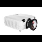 Barco CTWU-61B Desktop projector 5500ANSI lumens DLP WUXGA (1920x1200) 3D White data projector
