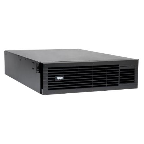Tripp Lite External 48V 3U Rack/Tower Battery Pack Enclosure + DC Cabling for select UPS Systems (BP48V60RT-3U)