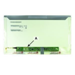 2-Power 2P-CLAA156WB13A Display notebook spare part
