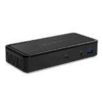 Belkin F4U109TT notebook dock/port replicator Wired USB 3.0 (3.1 Gen 1) Type-C Black