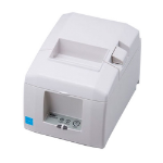 Star Micronics TSP654II-24 Direct thermal POS printer 203 x 203DPI White
