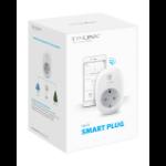 TP-LINK HS100 smart plug Wit