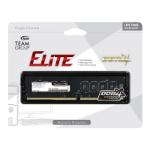 Team Group Elite 8GB No Heatsink (1 x 8GB) DDR4 2666MHz DIMM System Memory