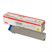 OKI 42918913 Toner yellow, 15K pages @ 5% coverage