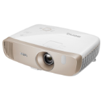 Benq W2000 Projector - 2000 Lumens - Full HD - 1080p Home Cinema Projector