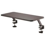 "StarTech.com Monitor Riser Stand - Desk Mount - Extra Wide 25.6"" (65 cm)"