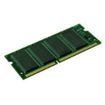 MicroMemory 512MB, PC133, SO-DIMM 0.5GB 133MHz memory module