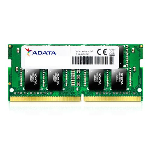 Premier Series - Ddr4 - 8 GB - So-DIMM 260-pin - 2400 MHz / Pc4-19200 - Cl17 - 1.2 V - Unbuffe