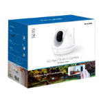 TP-LINK NC450 security camera IP security camera Indoor Spherical Ceiling 1280 x 720 pixels