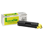 Kyocera 1T02KVANL0 (TK-590 Y) Toner yellow, 5K pages