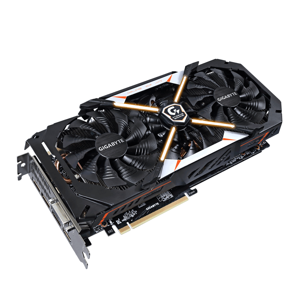 Gigabyte GeForce GTX 1080 Xtreme Gaming Premium Pack