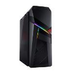 ASUS ROG GL12CX-UK001T PC 9th gen Intel® Core™ i7 i7-9700K 16 GB DDR4-SDRAM 1256 GB HDD+SSD Black Windows 10 Home