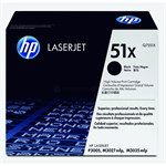 HP Q7551X (51X) Toner black, 13K pages