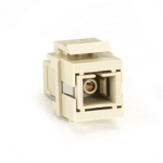 Black Box FMT325-R3 wire connector Fiber Ivory