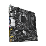 Gigabyte H370M DS3H motherboard LGA 1151 (Socket H4) ATX Intel® H370