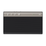 Creative Labs Sound Blaster Roar 2 Rectangle Black,Bronze