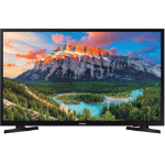 "Samsung UE40N5300AK 101,6 cm (40"") Full HD Smart TV Wifi Negro"