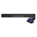 Crestron UC-B160-T video conferencing system
