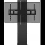 "Vision VFM-F40/4X4 monitor mount / stand 177.8 cm (70"") Black"
