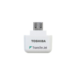 Toshiba MICROUSB ADAPTER interface cards/adapter