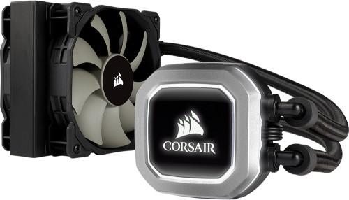 Corsair H75 computer liquid cooling Processor